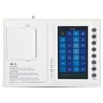 ELECTROCARDIOGRAFO INTERPRETATIVO MOD. ECG-103C