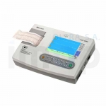 Electrocardiógrafo Veterinario Modelo ECG-101G Vet