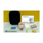 Medidor de Glucosa Multifuncional