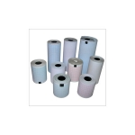 Papel Espirómetro - Rollo 112x30