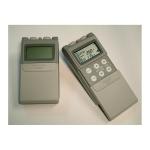 TENS Electroestimulador GM320TE Digital